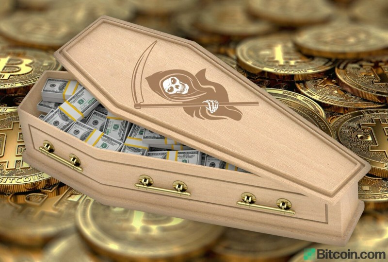А вы готовы умирать за деньги?