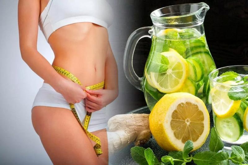 9 трюков, которые помогут вам похудеть!