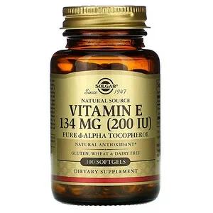 Витамин Е.