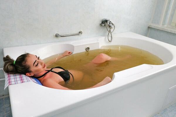 Похудеешь без проблем! ТОП 10 ванн для похудения
