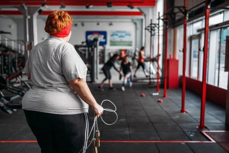 Очень простой и быстрый способ похудеть.