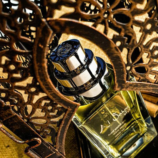 Этот букет оценит лишь истинный ценитель шедевров парфюмерии.