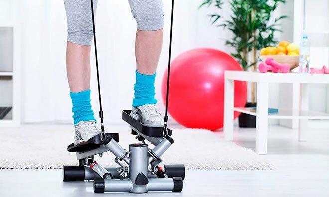 Легкое упражнение, которое делала вечером для ускорения метаболизма - в 58 лет похудела с ним на 6 кг без диет. Фото до и после