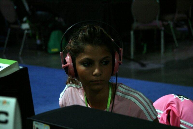 """Zainab """"zAAz"""" Turkie. Профессиональный игрок CS:GO."""