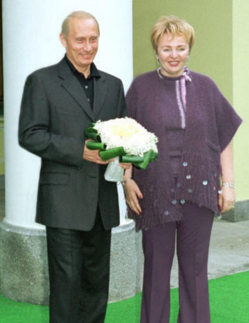 Женщины, которых любил В.В. Путин. Кто секретная хозяйка страны.