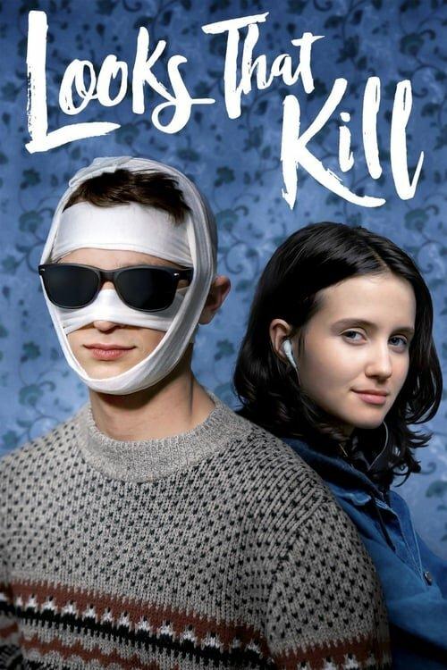 """Постер фильма """"Убийственная внешность"""". Взят с сайта kinopoisk.ru"""