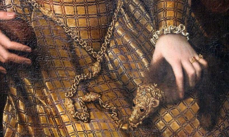 Странная мода Средневековья На что шли МУЖЧИНЫ ради красоты.