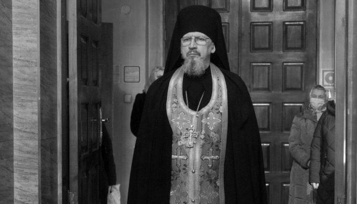 На территории Успенского монастыря Орла была насмерть сбита женщина