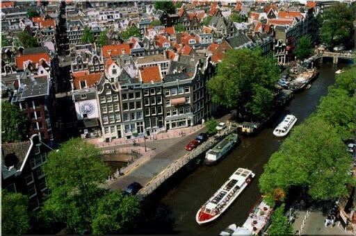 Нидерланды – страна свободных нравов и красоты