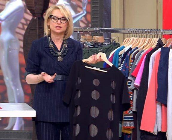 Бесформенные наряды сменила на женственные вещи. Как стилисты Модного приговора преобразили 31-летнюю женщину