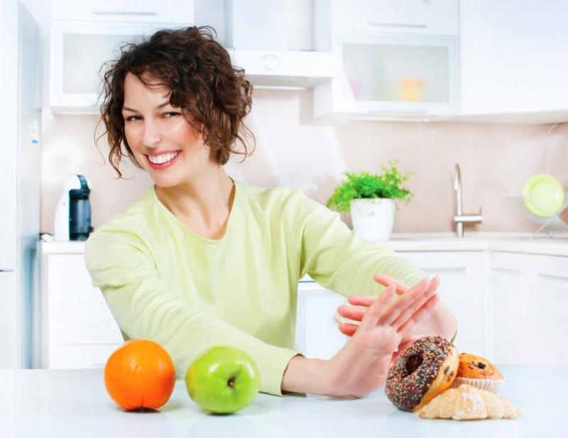 Избавилась от 2 привычек, которые мешали похудеть, сбросила за месяц 15 килограмм и больше не набираю вес