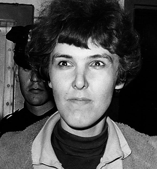 Феминистка Валери Соланас