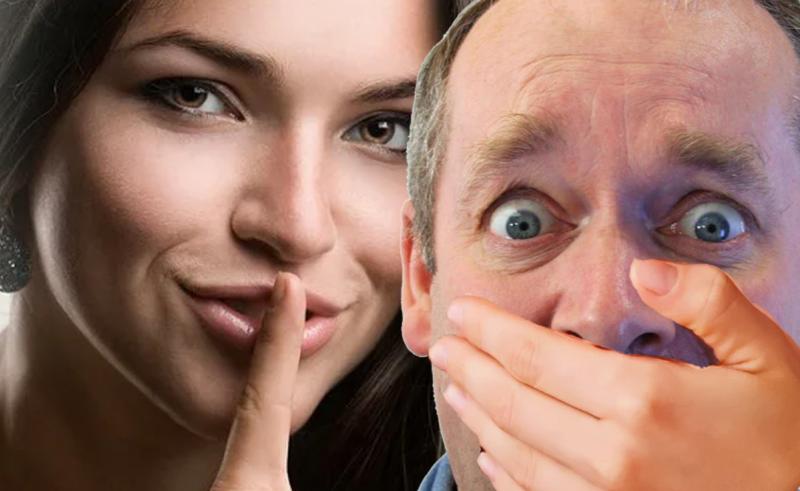 Закон не запрещает женщинам насиловать мужчин. Ученые ФСИН обеспокоенны правовой не защищенностью мужчин перед женщинами.