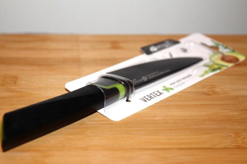 Нож. Фото автора. Листайте галерею