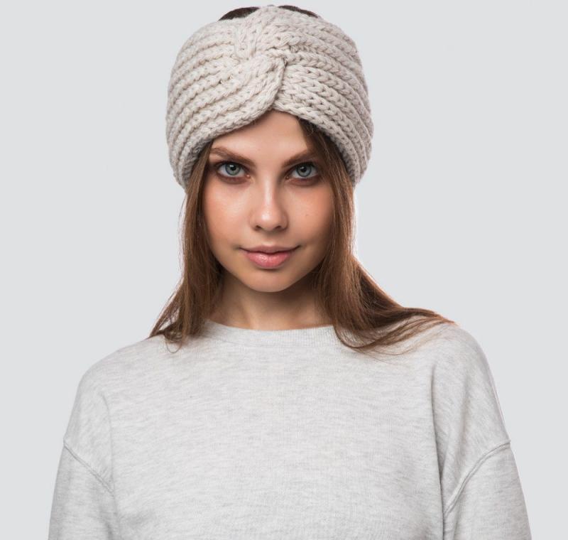 Модные женские вязаные шапки 2020-2021: обзор моделей
