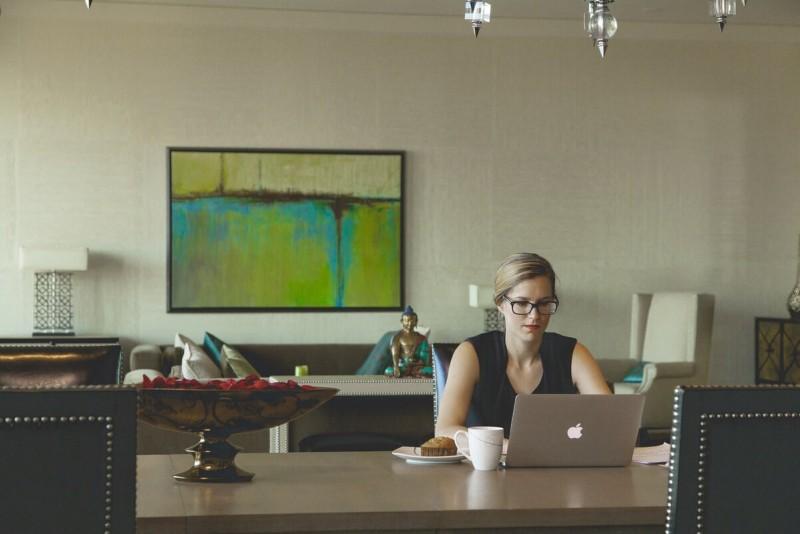 Работа на дому для женщин находящихся в декрете и домохозяек.