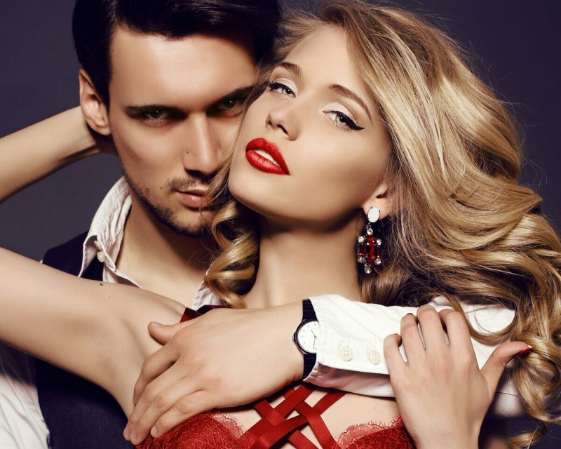 Мужские ароматы, которые обожают женщины