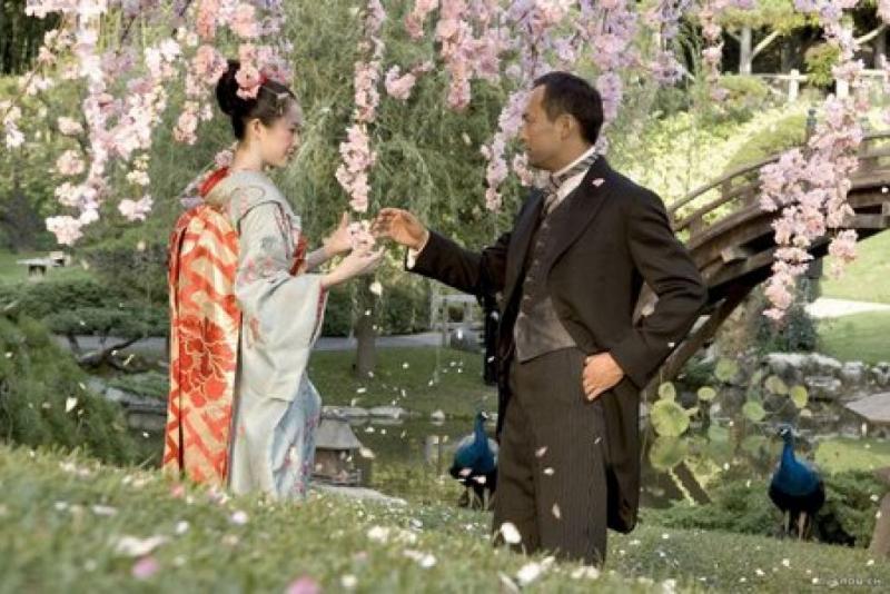 ох, уж эта цветущая сакура