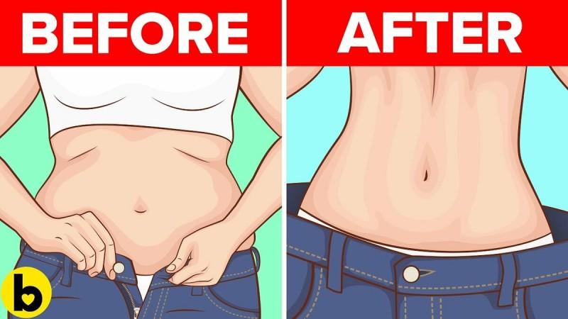 Как похудеть в 60 лет без диеты. Ускоряю метаболизм и обменные процессы в 4 шага от диетолога Ковалькова