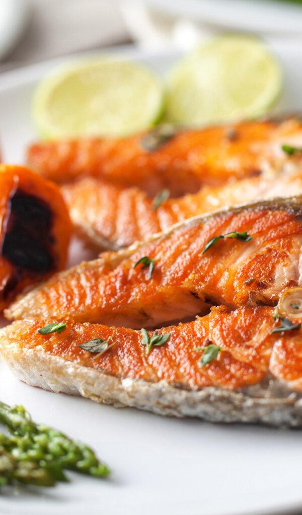 Для всех, кто хочет похудеть: 10 продуктов, которые снижают ваш аппетит