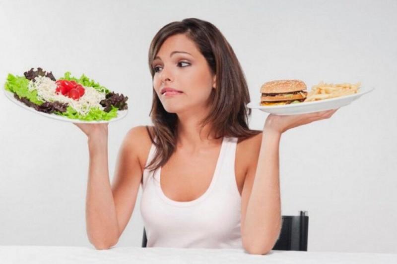Похудеть даже без физических упражнений: диета F-фактор