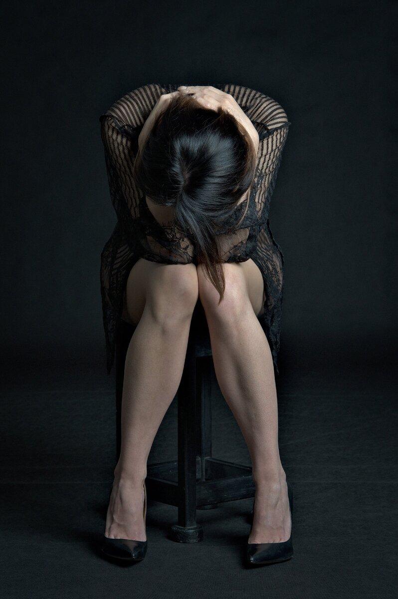 Почему мужчины в интернете гнобят РСП, а в жизни отношение к разведённым женщинам совсем другое?