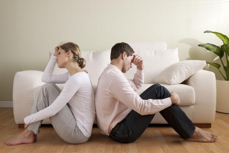 Какие признаки говорят о не здоровых отношениях между мужчиной и женщиной