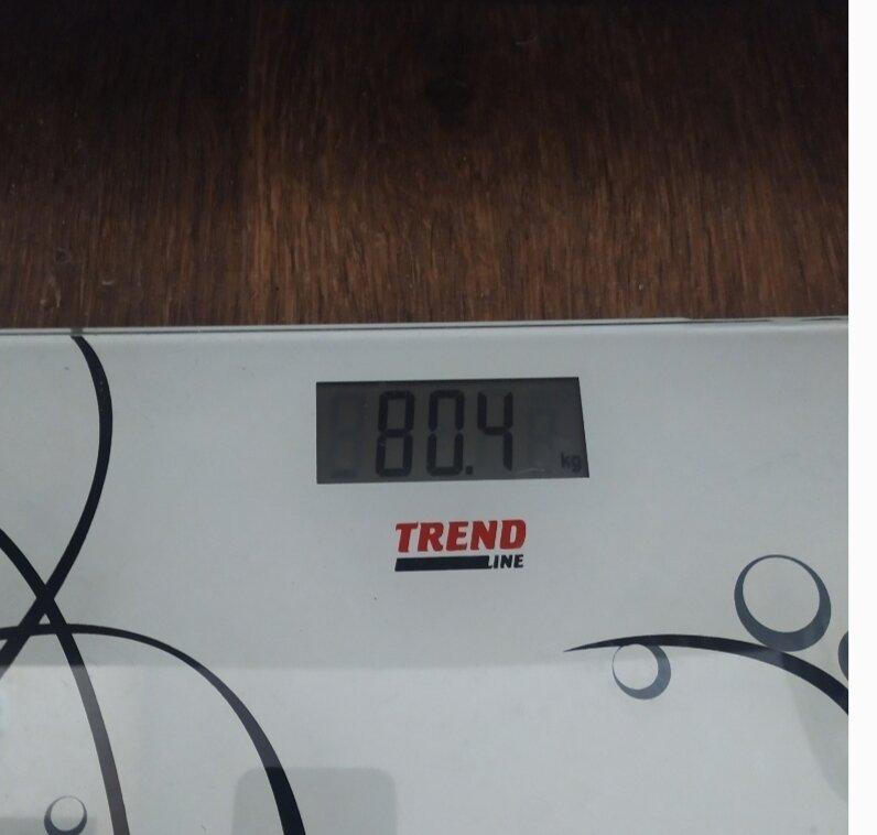 Похудела, поправилась, снова худею. День 21: сытное меню на 1334 калории