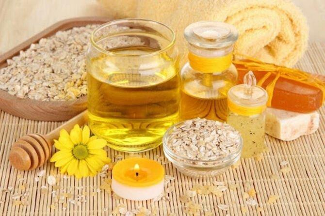 Рецепты красоты: лучшие домашние скрабы для лица