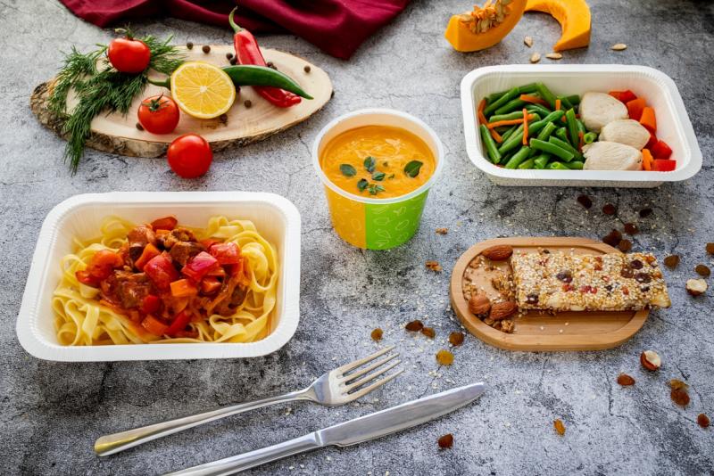 Чем кормить себя и любимого, чтобы похудеть?