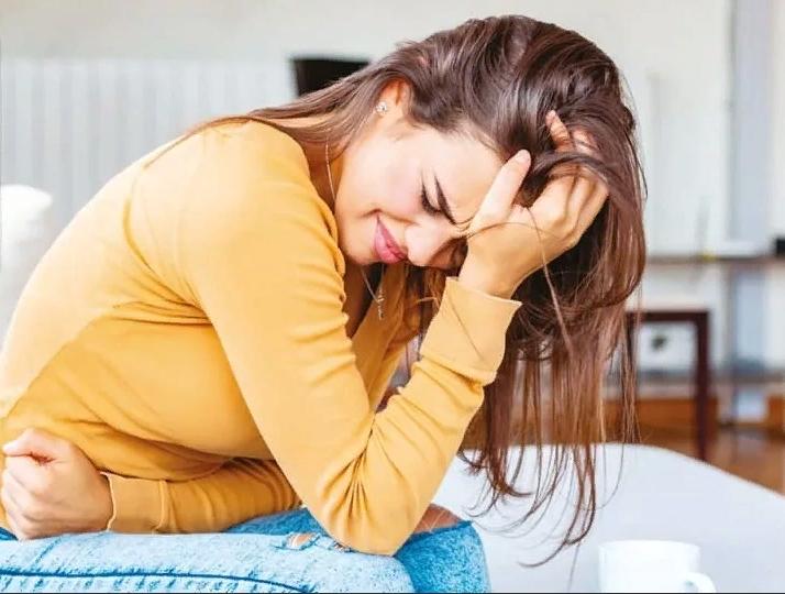 Как женщине быстро вылечить невроз желудка?