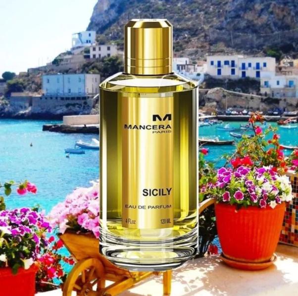 Чарующий, манящий и мега комплиментарный аромат наполнит ваши отпускные денечки беззаботностью и предвкушением чудес.