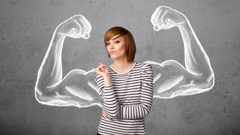 Как женская самооценка влияет на отношения с партнёром?