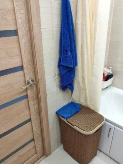 Шикарная ванная комната.Красота получилась.