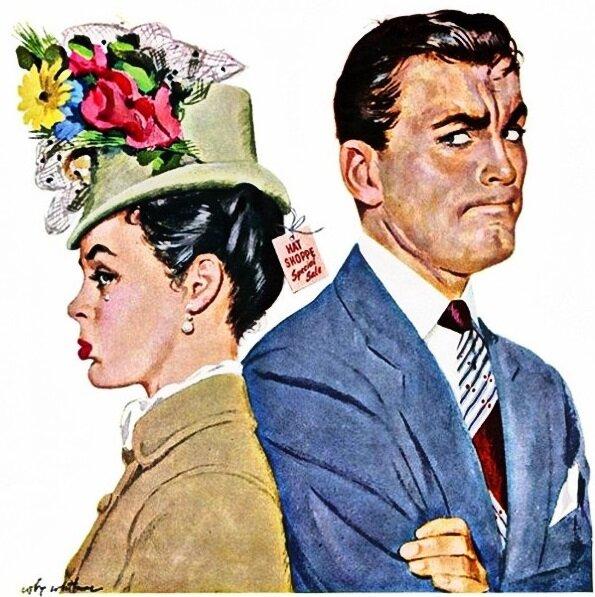 «Не можешь гарантировать эти 3 вещи своей женщине в отношениях? Значит, не мужик ты вовсе!»