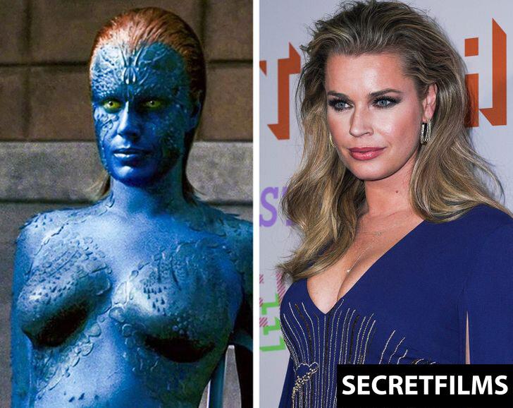 Топ 6 актеров, которые скрыли свою красоту за жуткими масками