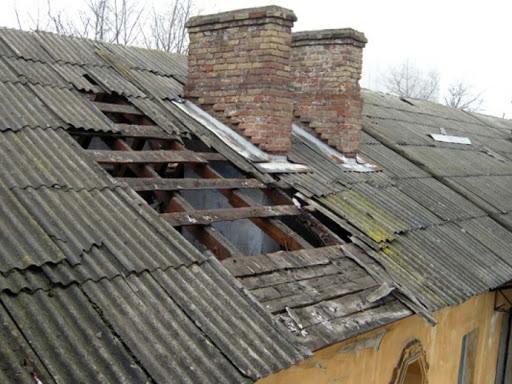 Как быстро и качественно починить крышу самому, справится даже женщина