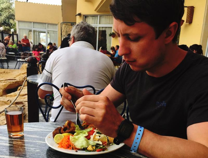 Три хитрости в питании, которые помогли мне наконец-то похудеть