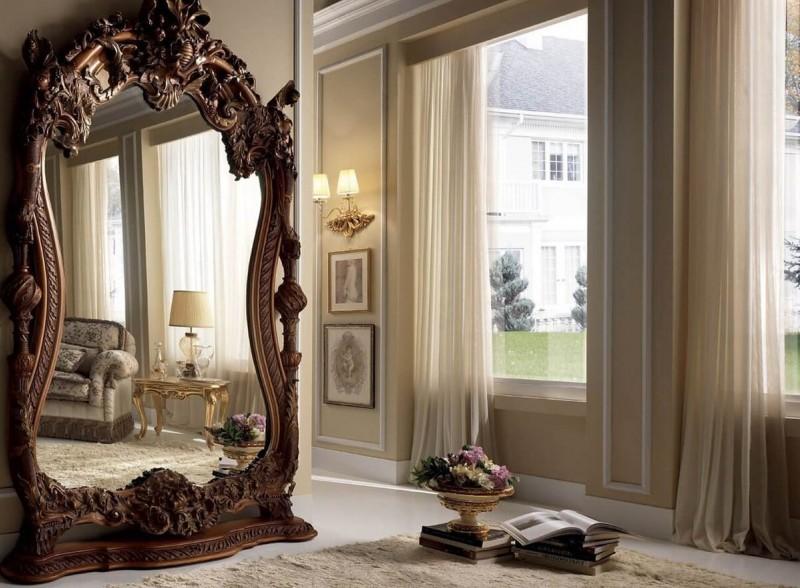 3 этапа ухода за зеркальными поверхностями, которые помогают сохранить их красоту и блеск на долгие годы