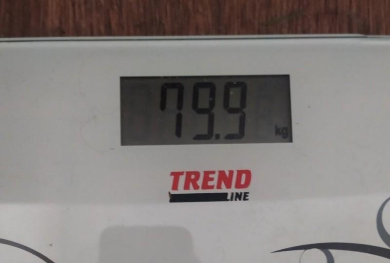 Похудела, поправилась, снова худею. 1 месяц похудения: минус 5 кг и никакого голода👍