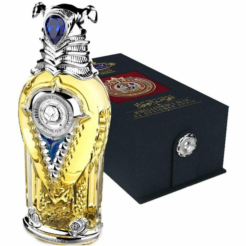 Самодостаточный, статусный, безумно стойкий парфюм только для истинной дамы высшего света.