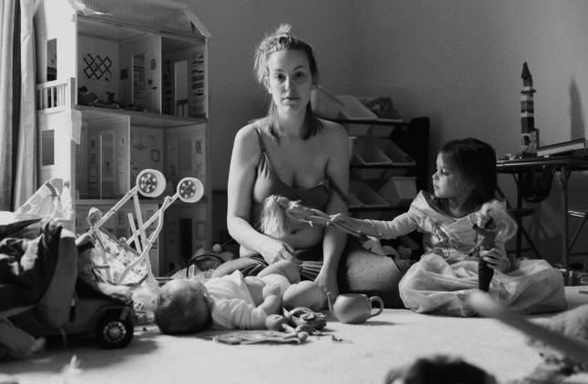 Почему многие мамочки, так и остаются толстыми после родов? Два совета, которые помогут им похудеть
