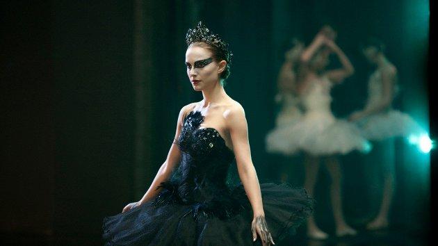 Натали Портман получила Оскар за эту роль