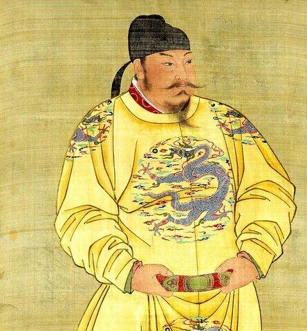 Император Тай-Цзун
