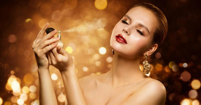 Парфюм для королевы или какие ароматы выбирают шикарные женщины