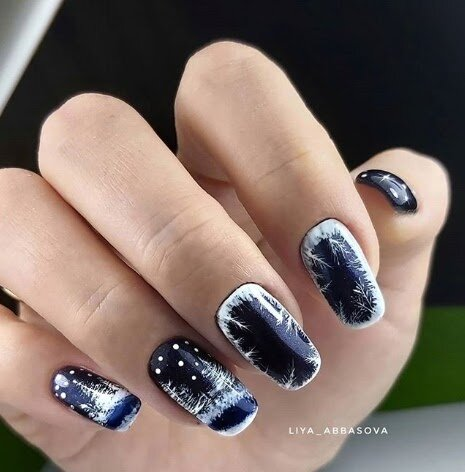 Витамины и минералы, необходимые для красоты ногтей