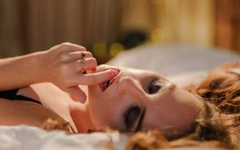 Почему женщине полезно мастурбировать