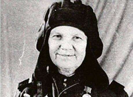 Александра Ращупкина
