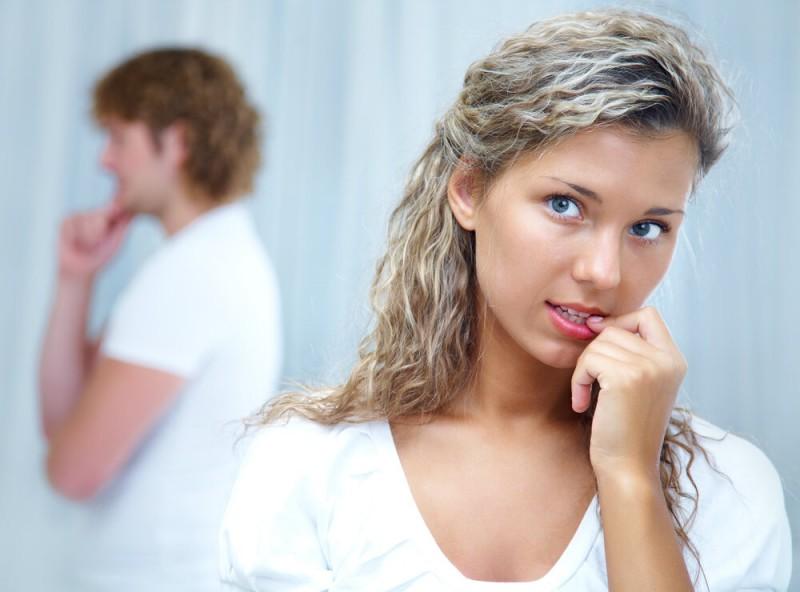 5 вещей, которые женщина после развода не должна говорить своему новому мужчине