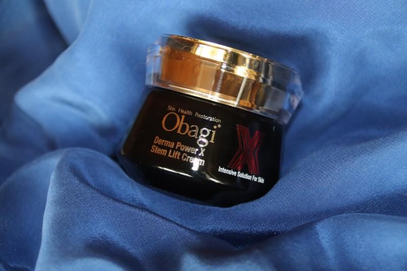 Obagi Derma Power X Stem Lift Cream